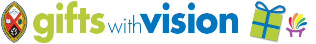 Gifts With Vision logo